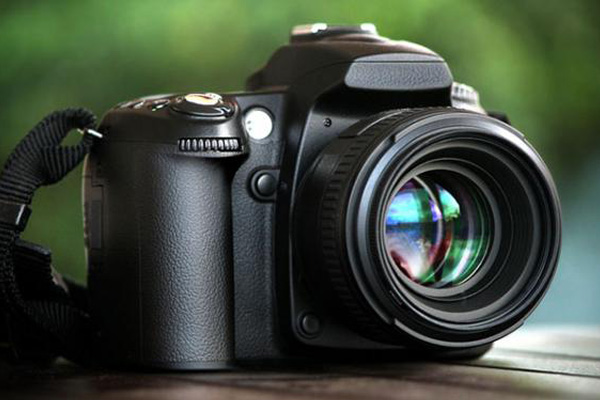 Camera & Photography
