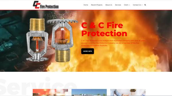 C & C Fire Protection