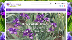 Riversdale Irises