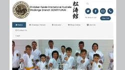 Shotokan Karate Wodonga