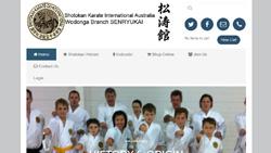 Shotokan Karate Wodonga