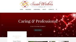 Susan Winters Celebrant