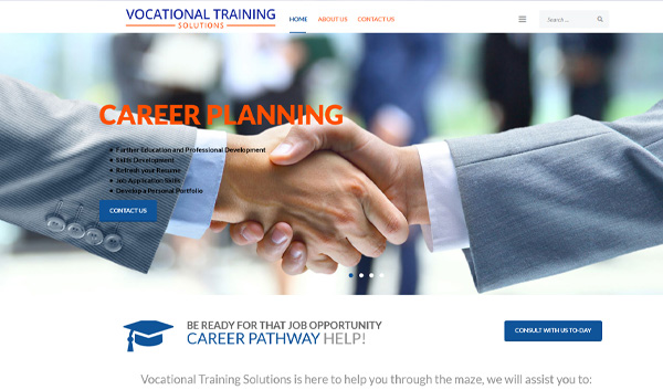 Vocational Training Solutions