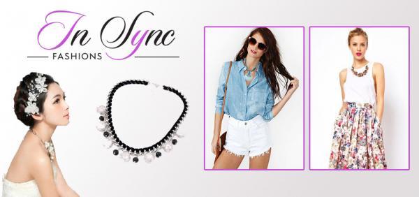 In Sync Fashions